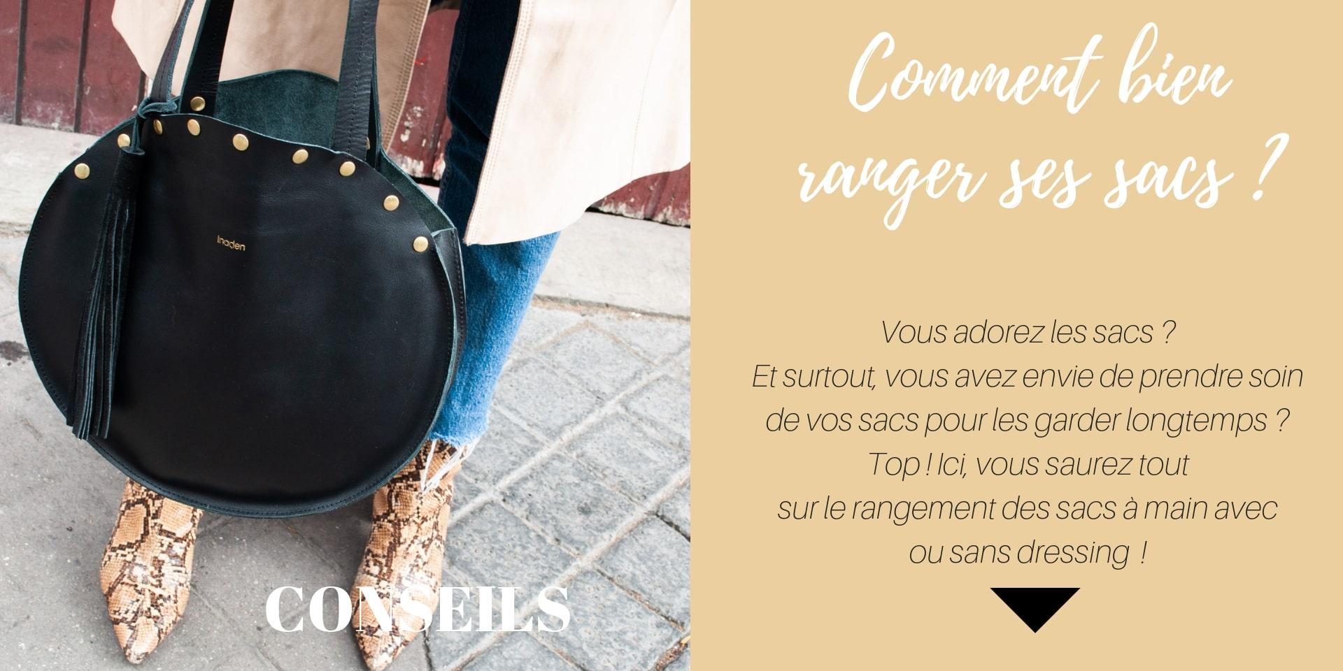 Comment Ranger Ses Chaussures comment ranger ses sacs � main : nos conseils pour bien